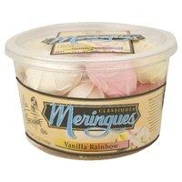 Miss Meringue, Cookies, Van Rainbow, 12/5 Oz