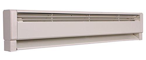Qmark Hbb1258 1 Electric/Hydronic Baseboard Heater