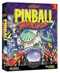 echange, troc 3D Ultra Pinball grand huit