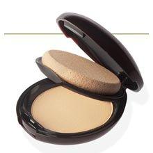 Shiseido The Makeup - Powdery Foundation Spf 15 O100 Very Deep Ochre 11G/0.38Oz