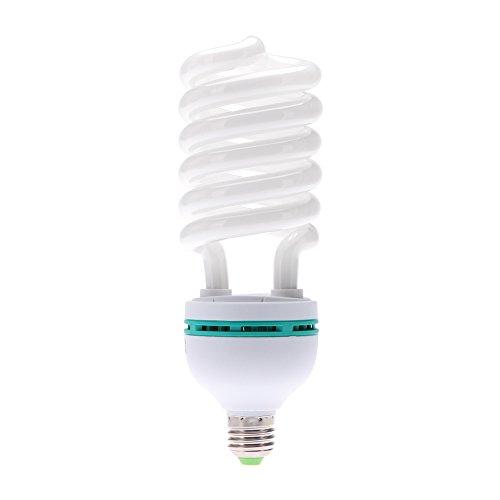 Andoer E27 170-250V 115W 5500K Photo Studio Ampoule Vidéo Lumière Photographie Daylight Lamp
