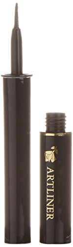 Lancome Artliner Gentle Felt Eye Liner, Bold Line 01 Black, Donna, 1.4 ml