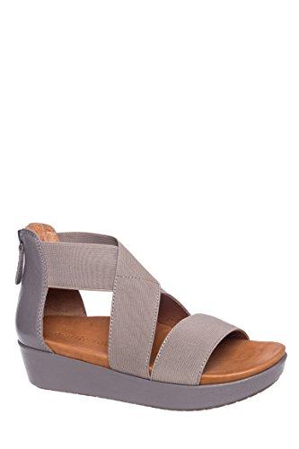 Josie Platform Sandal
