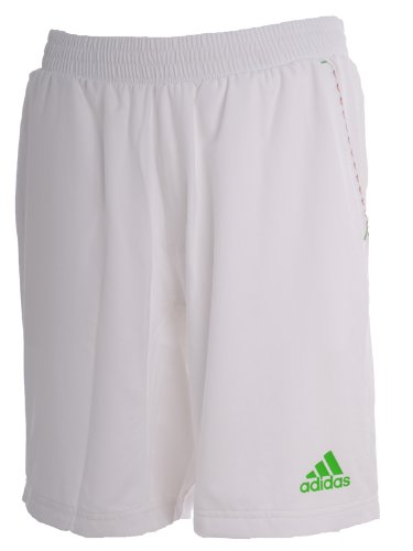 Adidas Adizero Mens Bermuda Tennis Gym Shorts -V39033