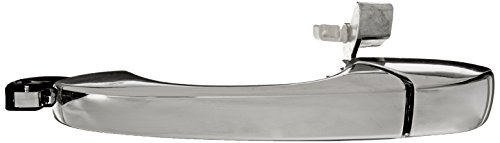 OE Replacement Chrysler 300/300C/Dodge Charger Rear Driver Side Door Handle Outer (Partslink Number CH1520126) (2006 Chrysler 300 Door Handles compare prices)