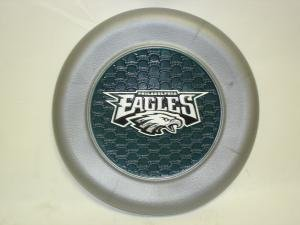 NEW Philadelphia Eagles Sport Disc NFL Frisbee Dog Toy