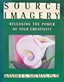 img - for Source Imagery: Releasing the Power of Your Creativity by Shuman, Sandra G. (1989) Paperback book / textbook / text book