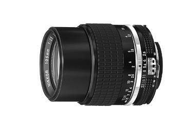 Lens 62mm Nikon D40x 10x High Definition 2 Element Close-Up Macro