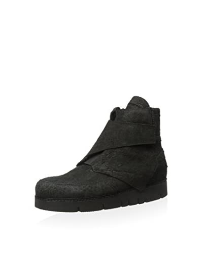 Alexandre Plokhov Men's Cowhide High-Top Sneaker