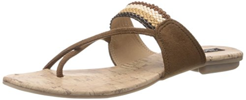 Rawhide Women Antique Crochet Fashion Sandals  7 UK38 EU