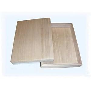 A4サイズの書類保管に最適 桐箱は乾燥や湿気に弱い物を保存するのに適しています。 好評につき値...