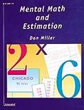 Mental Math & Estimation