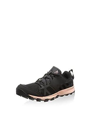 adidas Zapatillas Deportivas Kanadia 8 TR (Negro / Maquillaje)
