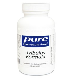 Tribulus Formule 90 capsules par Pure