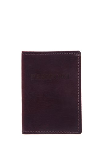 DNA Footwear Passport Cover