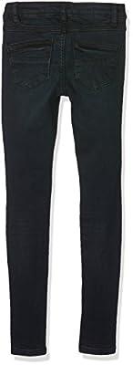 TOM TAILOR Kids Girl's Inside Brushed Skinny Tregging Lissie Jeans