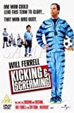 Kicking And Screaming packshot