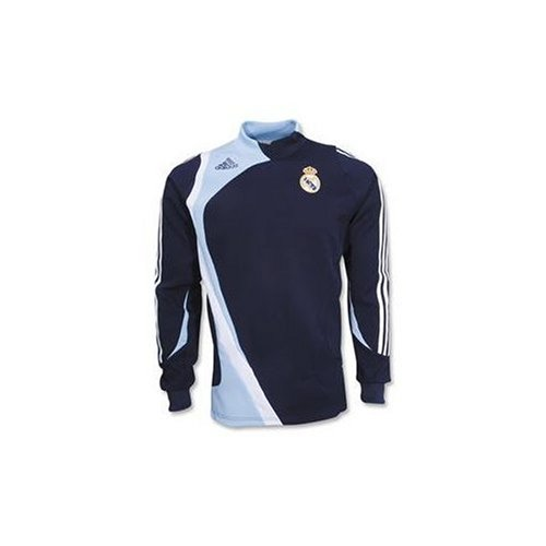 Real Madrid 07/08 LS Training Top