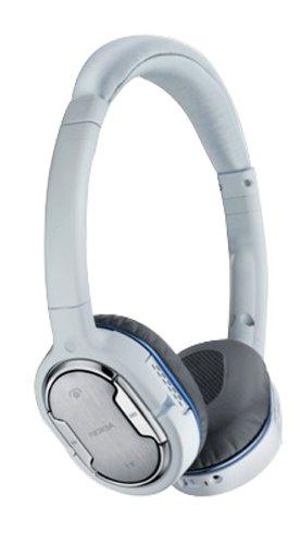 Nokia BH-905i Stereo Headset Fits Nokia N8 - White