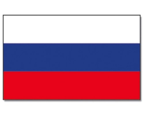 Flags4You - Russland Flagge, 60 * 90 cm