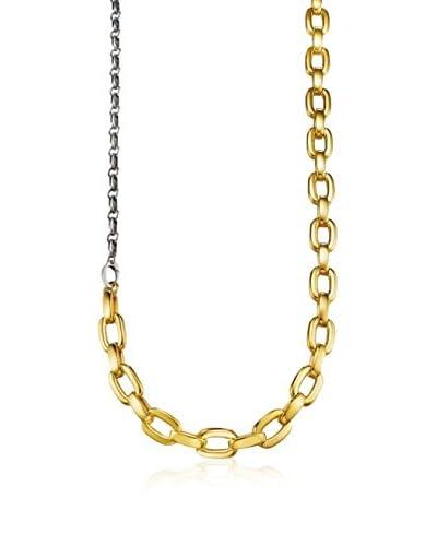 Esprit Collection Collar Magna Plateado / Dorado