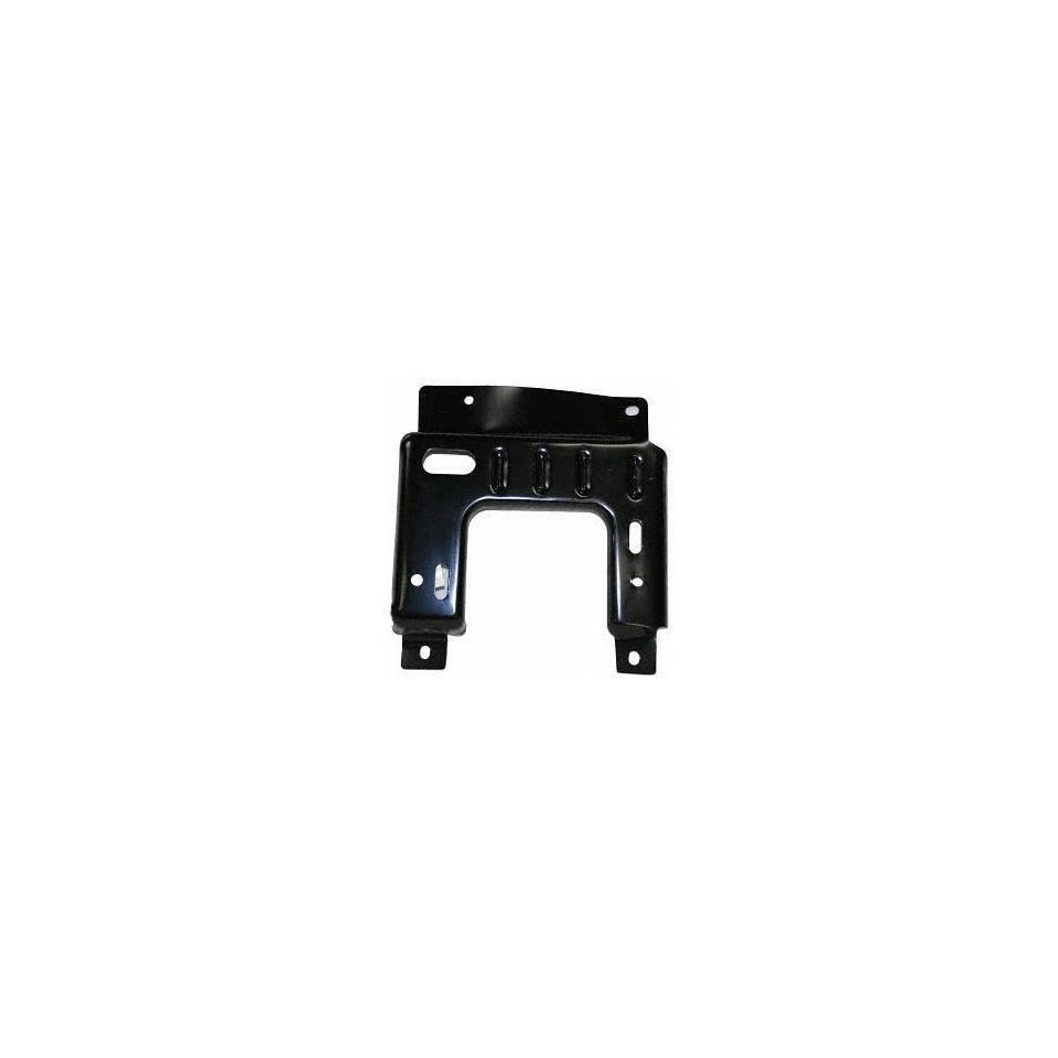 04 06 FORD F150 PICKUP FRONT BUMPER BRACKET RH (PASSENGER SIDE) TRUCK, Plate Mounting (NEW STYLE) (2004 04 2005 05 2006 06) F013151 4L3Z17B984AA