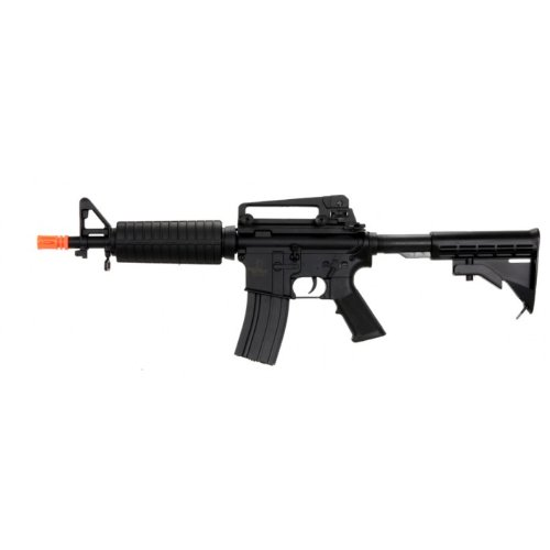 lancer tactical lt-01b m16 electric airsoft gun metal gear fps-400(Airsoft Gun) (Airsoft Guns Fps 400 compare prices)
