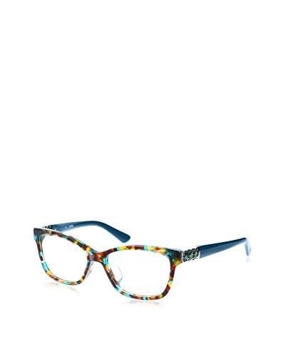 GUESS Montura 2492 (54 mm) Multicolor