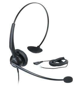 Yealink Yea-Yhs32 Headset With Noise Canceling