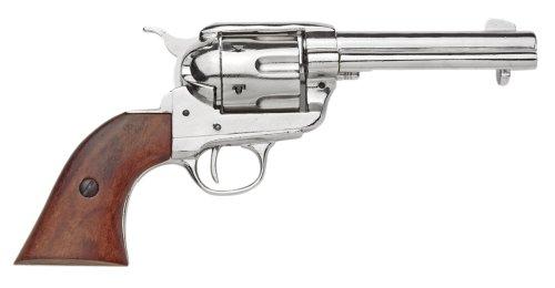 colt-peacemaker-vernickelt-usa-1873-spielzeugwaffe