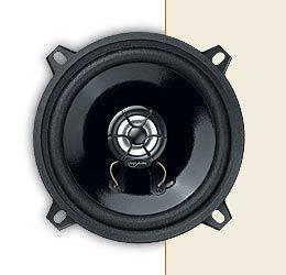 Mac-Audio MX 13,2 Paar Autolautsprecher schwarz