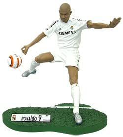 De Lima Ft Champs - Real Madrid: 12 Inch Deluxe Figure: Toys & Games