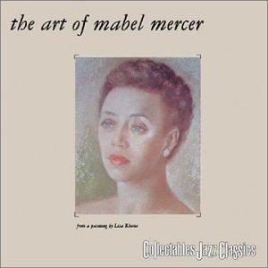 Art of Mabel Mercer