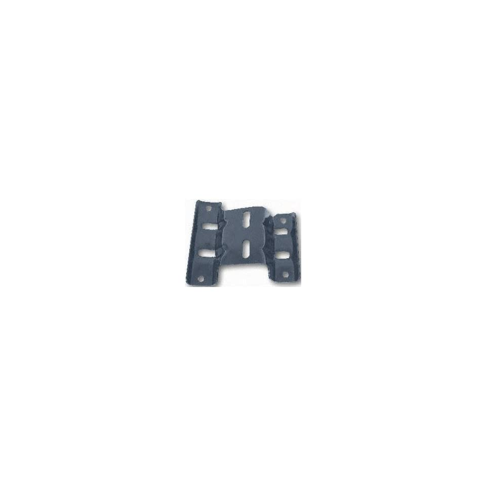 99 04 FORD F150 PICKUP FRONT BUMPER BRACKET RH (PASSENGER SIDE) TRUCK, Plate, W/O Lightining (1999 99 2000 00 2001 01 2002 02 2003 03 2004 04) F013115 XL3Z17B984AA