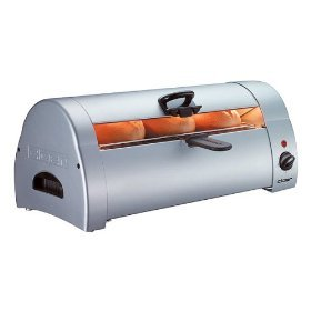 Cloer 5053009 Bread Roll and Bagel Baker