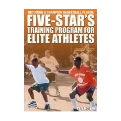 Buy Championship Productions Becoming A Champion Basketball Player: Five-Star's Training Program for Elite Athletes DVD by Championship Productions, Inc.