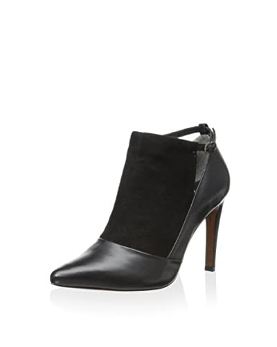 10 Crosby by Derek Lam Women's Casia Heeled Bootie