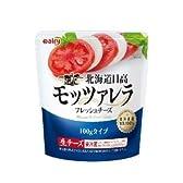 南日本酪農協同 冷蔵 6袋 北海道日高 モッツアレラ 100g