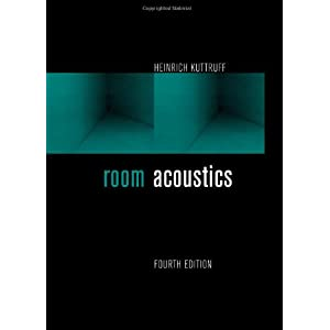 Room Acoustics, Fourth Ed Livre en Ligne - Telecharger Ebook