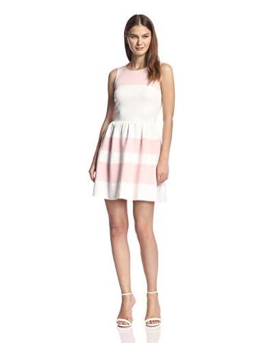Love…Ady Women's Colorblock Dress