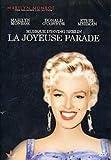 echange, troc Marilyn Monroe : La Joyeuse parade (VOST)