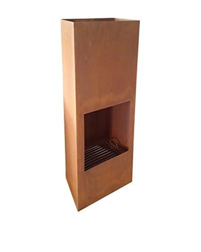 Purline heater EFP8 metal