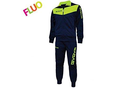 givova-visa-fluo-tuta-da-ginnastica-blu-giallo-fluo-xl