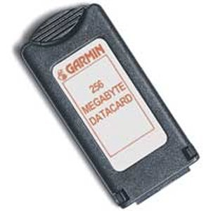 16092-GARMIN 256MB DATA CARD OLD NUMBER 010-10226-04