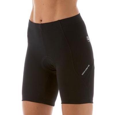 Buy Low Price Giordana 2011 Women's Solid Shape Cycling Shorts – gi-wsht-shap (B0038ABLO8)