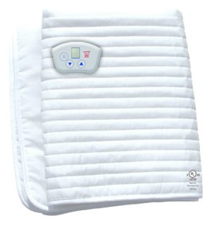 Sale Massage table warmer, Heated Mattress Pad by Electrowarmth