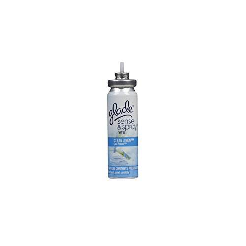 glade automatic spray instructions