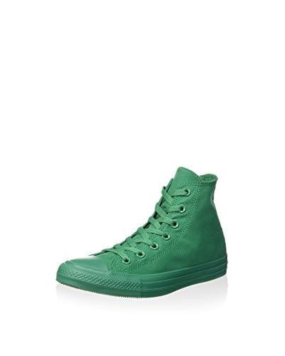Converse Hightop Sneaker Monocrome All Star Hi grün