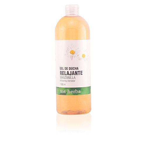 Tot Herba Gel Bagnoschiuma Rilassante - 1000 ml
