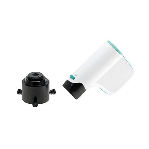 "Wireless Microscope Camera, 1/4"" Cmos, 0.3 Mp"
